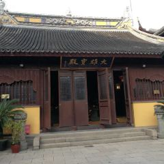 Chenxiang Pavilion  User Photo