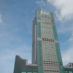 Tuntex Sky Tower User Photo