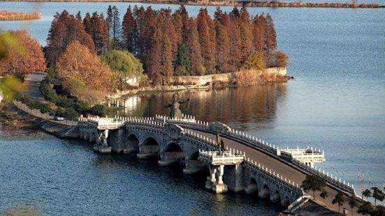 Qinghe Bridge