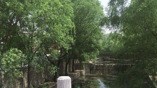 雙泉農莊·綠色空間