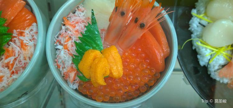 Hakodate Bukkake Seafood Restaurant2