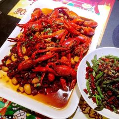 La Jia Si Chu User Photo