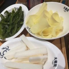 Da Long Yi Hot Pot( Yu Linzongdian) User Photo