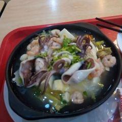 Wan Hechun Ribs Casseroles Rice (Tai DongBa Road) User Photo