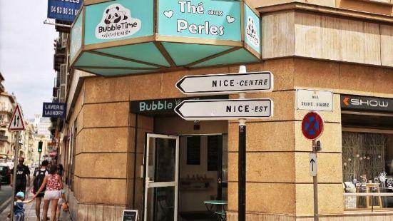 Bubble Time 珍珠時光奶茶