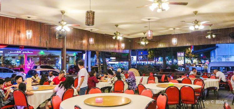 Happy-Happy Cenang Seafood Restaurant1