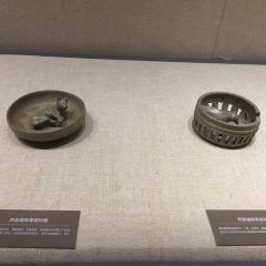저장성(절강성) 박물관 여행 사진
