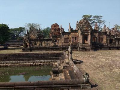 Prasat Hin Mueang Tum