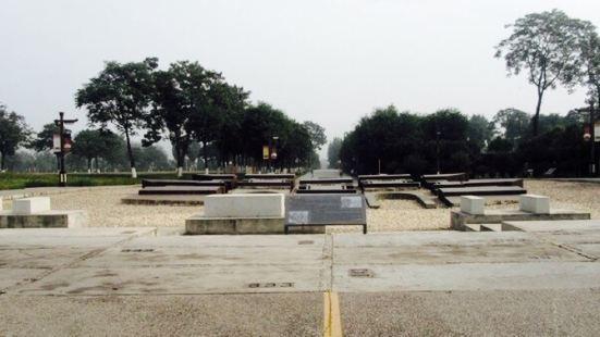 Guangshunmen Relic Site