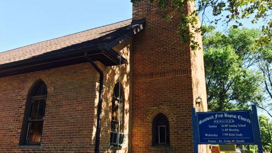 Sandwich First Baptist Church