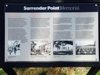 Surrender Point