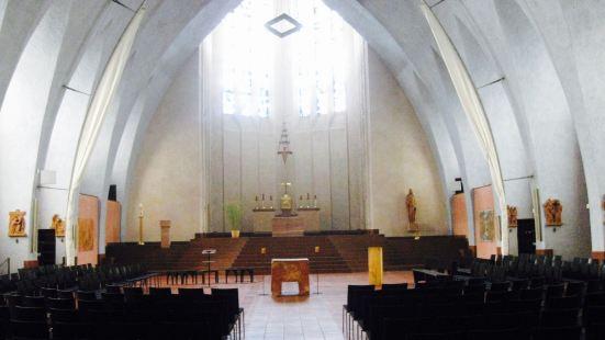 聖博尼費斯教堂