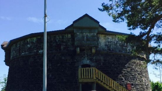 Prince of Wales Tower