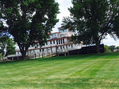 Sergeant Floyd River Museum and Welcome Center