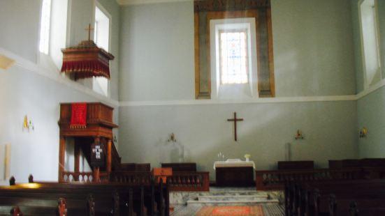 Reformed Evangelical Church (Evangeliku Reformatu Baznycia)