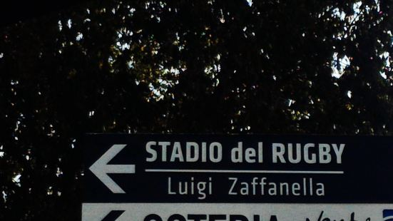 Luigi Zaffanella Stadium