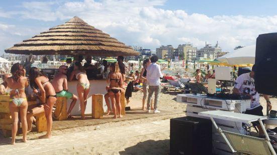 Bagno Pino Spiaggia no44
