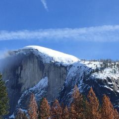 Half Dome User Photo