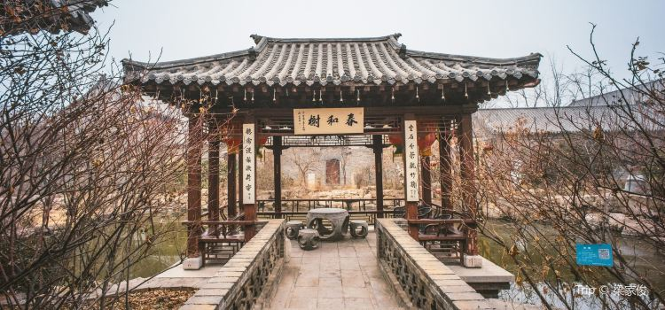 Zhoucun Ancient City2