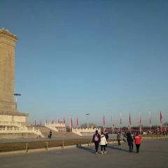 Monument to the People's Heroes User Photo