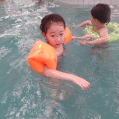 Shanghe Hot Spring Base User Photo