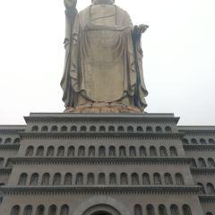 Zhongyuan Big Buddha Scenic Area User Photo
