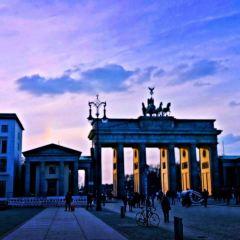 Brandenburg Gate User Photo