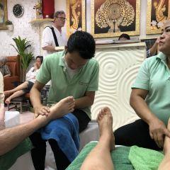 Fon Massage User Photo