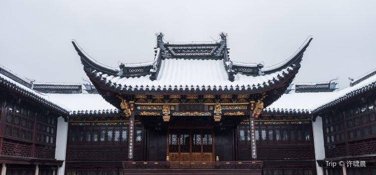 平江崑曲館3