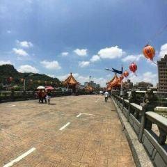 싼샤 라오지에 여행 사진