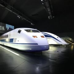 SCMAGLEV and Railway Park User Photo