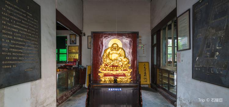 Baoguo Temple1