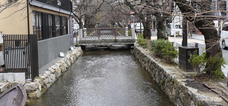 Kiyamachi Street1