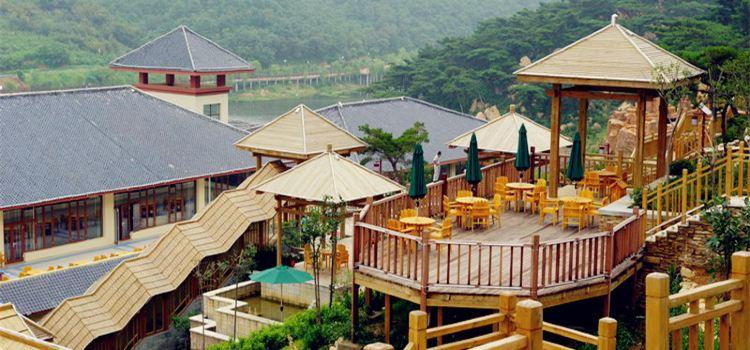 Taishan Hot Spring2