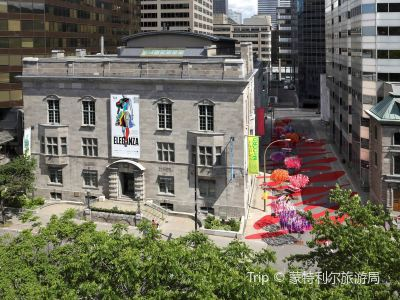 麥考得加拿大歷史博物館