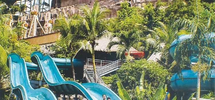 Sunway Lagoon1