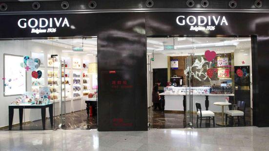 GODIVA(IKEA LIVAT Beijing)