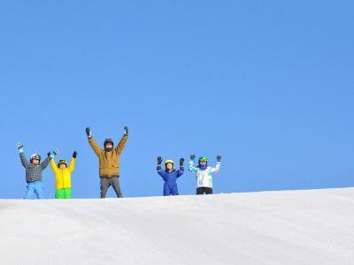 Xuedu Ski Resort