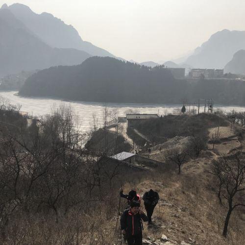 Longtanhu Scenic Area