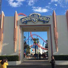 Warner Bros Movie World User Photo