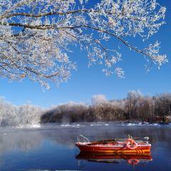 梅花山滑雪場用戶圖片