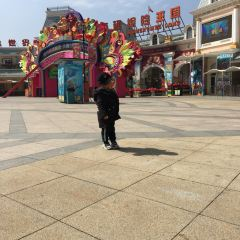 Nantong Adventure Kingdom User Photo