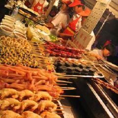 Donganmen Night Market User Photo