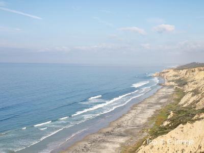 聖地亞哥黑海灘