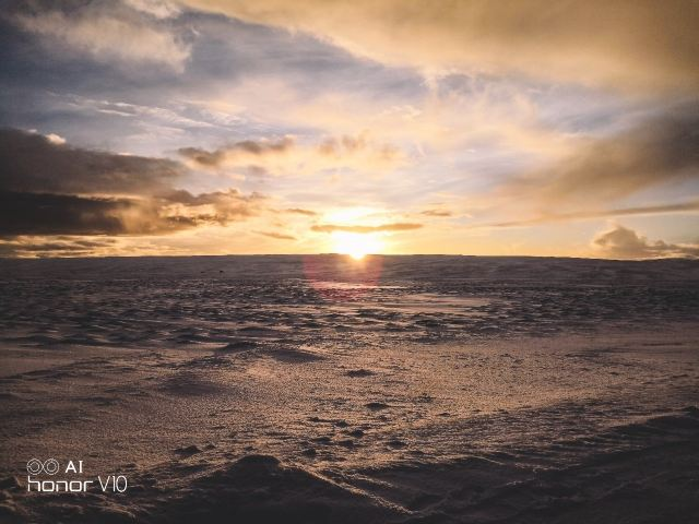 冰與火之歌,蜜月曆險記——冬季冰島自駕攻略
