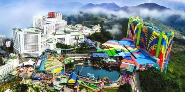 從杭州出發,機票1k+就能來回這個度假天堂!趁五一小長假走起!