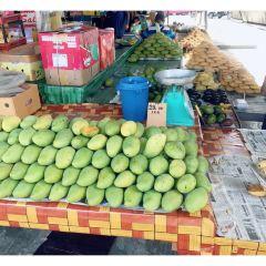 Central Market User Photo