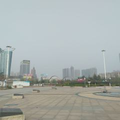 世界風箏都紀念廣場用戶圖片