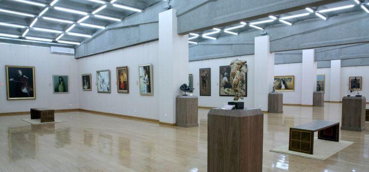 Guanfu Museum2