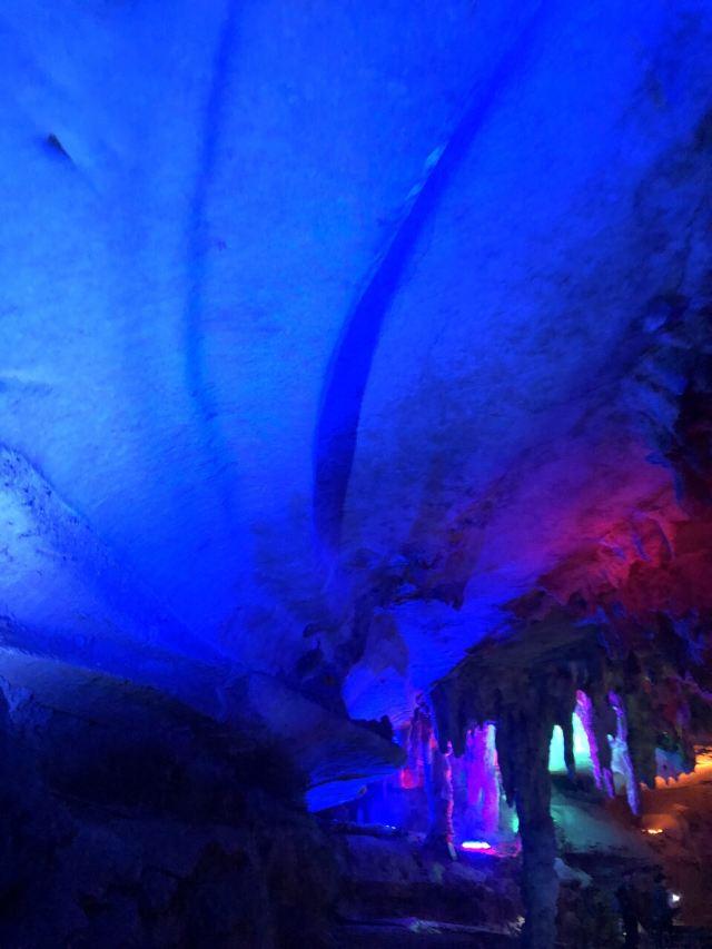 링시동굴(영서동)